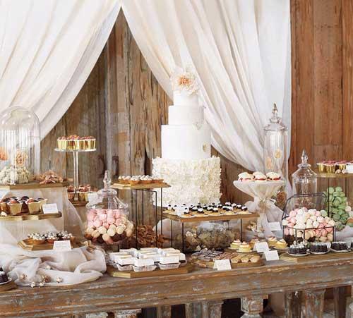 bolo, doces, dicas