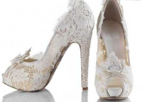 a47bb58b79 45 Modelos de Sandálias para Casamento  Dia