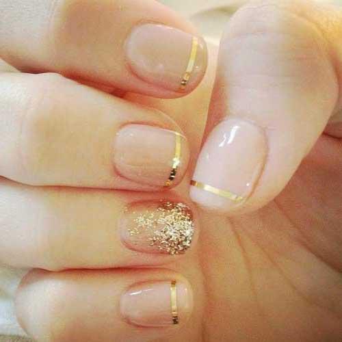 nail art artística