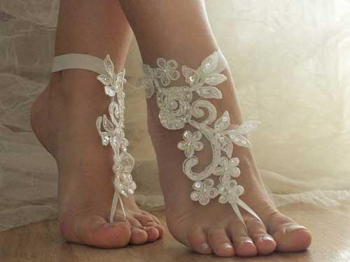 99c94a33c1 45 Modelos de Sandálias para Casamento  Dia