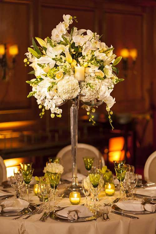 decoracao casamento flores do campoEnfim Noivei » Decoração de