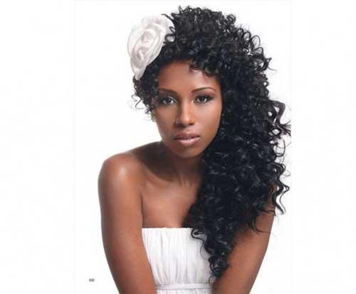 7 Penteados Para Noivas Morenas E Negras Tutoriais
