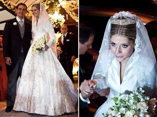 decoracao casamento lala rudge:Casamento da Lala Rudge e Luigi Cardoso: Fotos + Info!