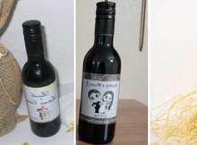 com vinho