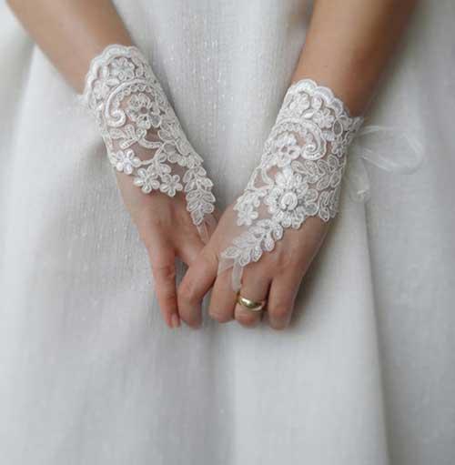 para noiva