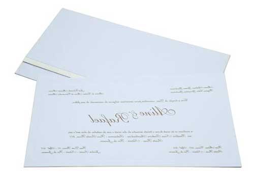 modelos de convites