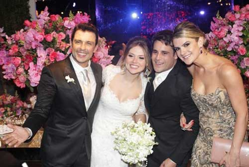 casamentos das celebridades