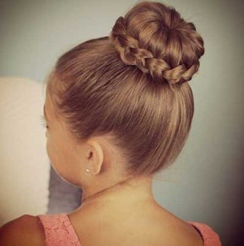 Easy hairstyles step by step for girls