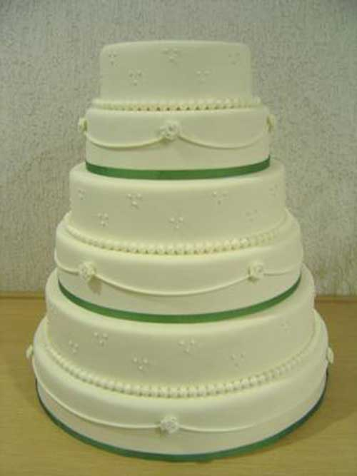 verde e branco