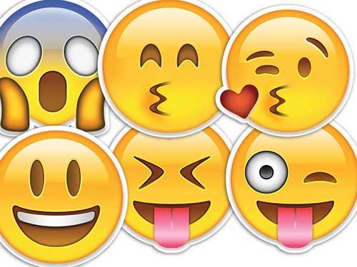 dicas de emoticon