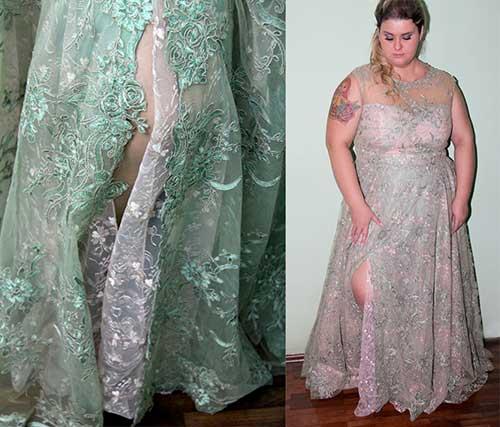 fotos e modelos de vestidos