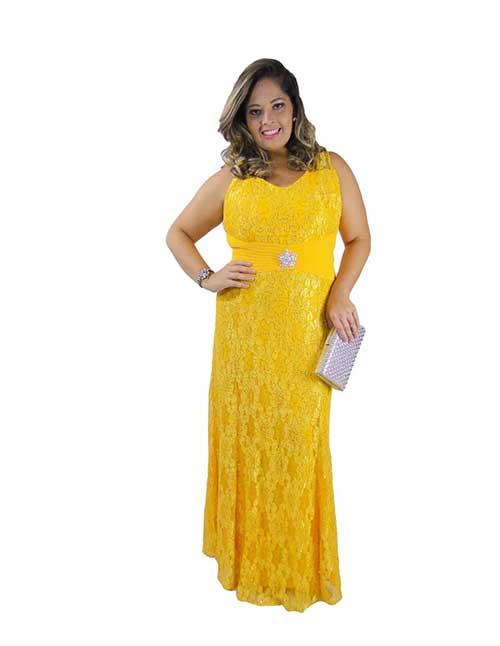 modelo amarelo