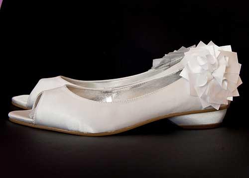 sapatilhas para noivas