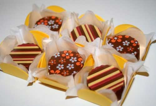 tipos de doces