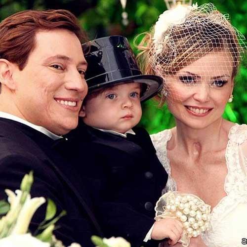 Fotos do Casamento da Bianca Toledo com Pastor Felipe Heiderich