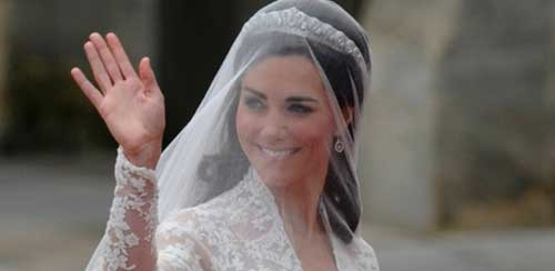 da família real