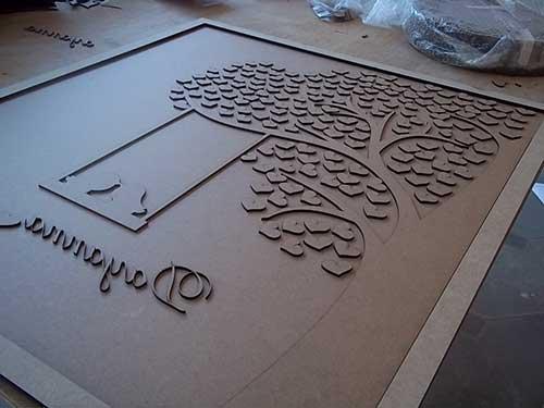 árvore criativa