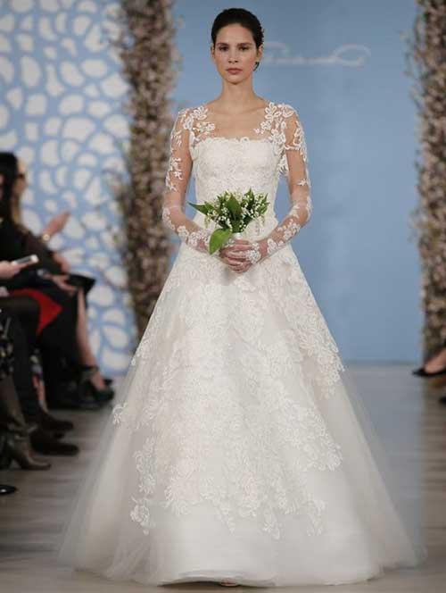 Conhe 231 A O Vestido De Noiva Mais Lindo Do Mundo