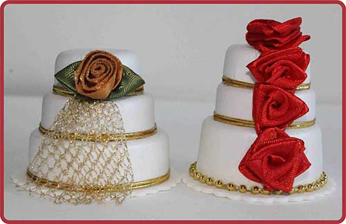 imagens de naked cakes