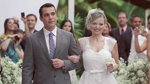 Casamento da Bianca Toledo