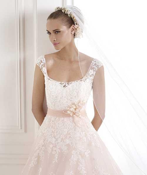 roupa de noiva