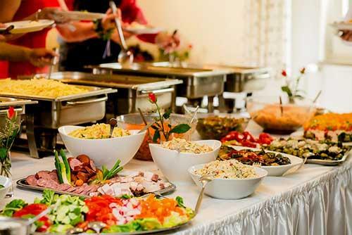 Jantar de Casado