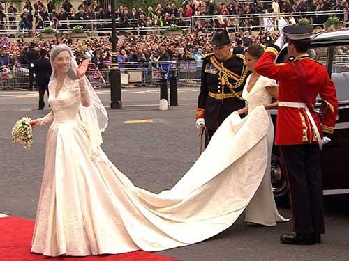 família real tradicional