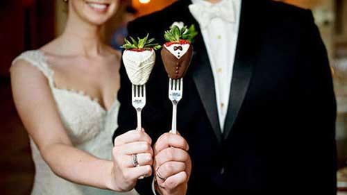me casei