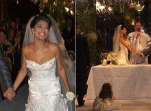 Casamento da Juliana Paes
