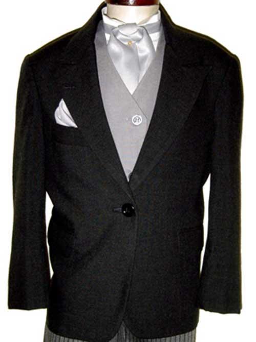 roupas de pajens
