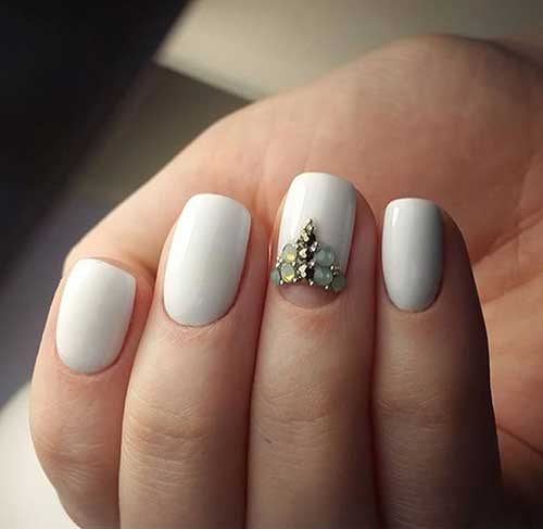 procure uma manicure