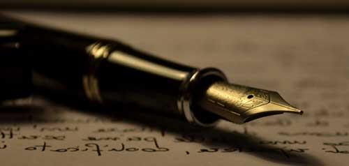 letras e fontes