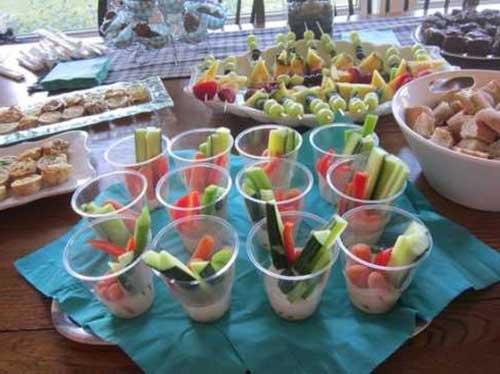30 Ideias Para Noivado Simples Almoço Janta Decoração Organização