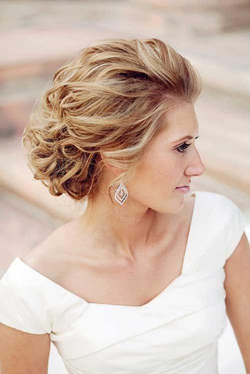 penteados lindos