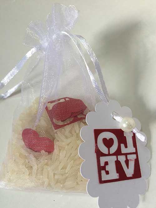 convites criativos para casamento