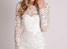 Vestidos para Casamento no Civil