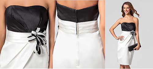 cc9d32281 7 IDEIAS para Vestido de Casamento para Convidadas  Looks