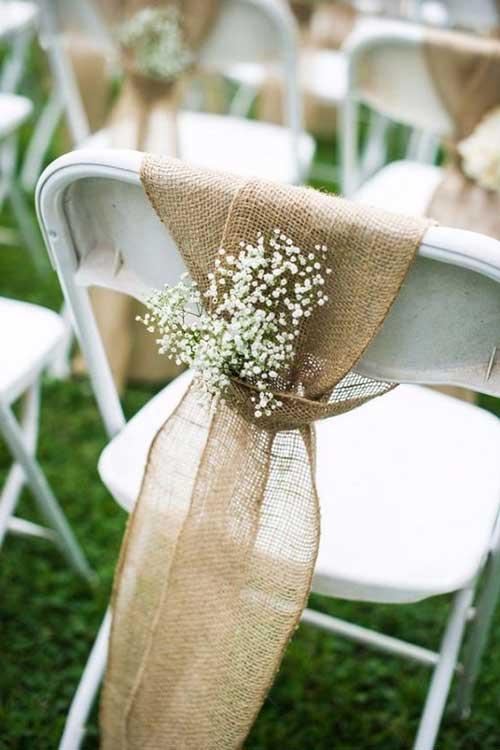30 Dicas Decoração De Casamento Rústico Simples E Barata
