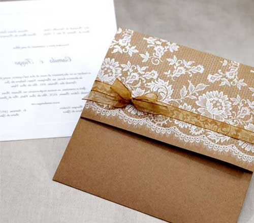 envelope lindo