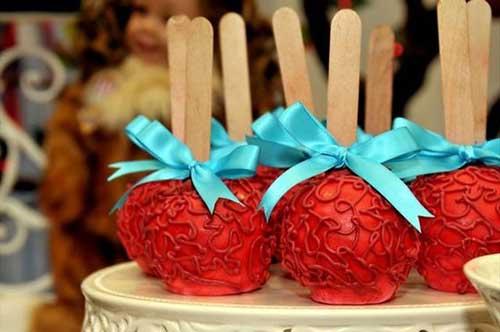 ideias de doces