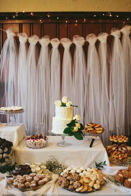 fotos de bolo de noivado