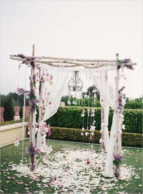 altar lindo