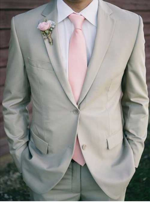 guia como escolher gravatas para padrinhos de casamento
