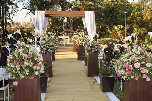 altar romantico