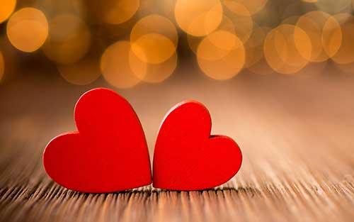 Que vença o Amor