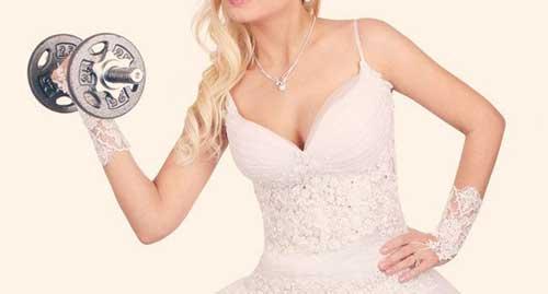 Resultado de imagem para dieta para noiva