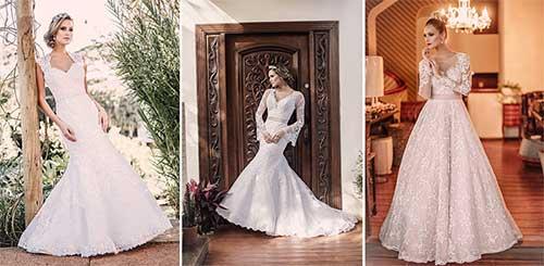 vestido de noiva para cada corpo