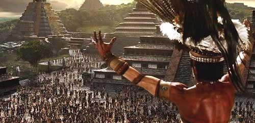 temática maia