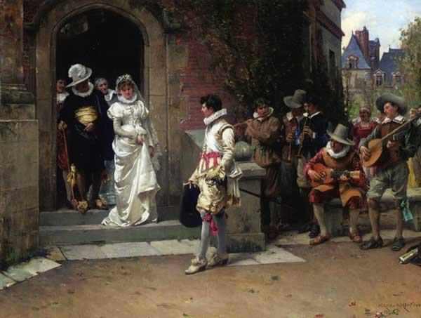 Casamento na Idade Média