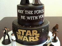 casamento do star wars